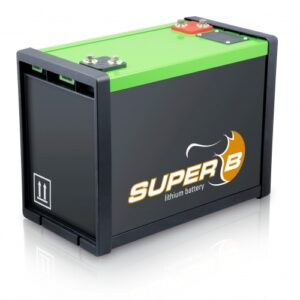 Lithium Ion Battery Super B 160Ah 12V
