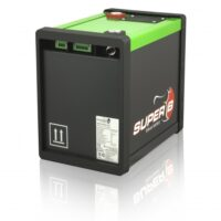 Lithium Ion Battery Super B
