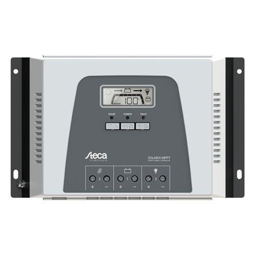 Solar Charge Controller Steca Solarix MPPT 5020