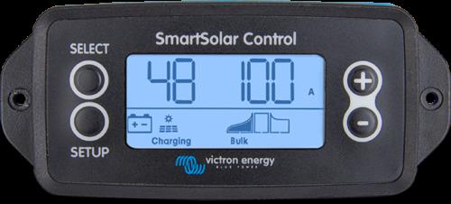 Victron Energy SmartSolar Control Display
