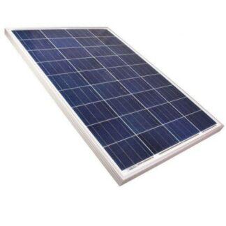 100Wp 12V Solar PV PV _100-P-36S, Polycrystalline