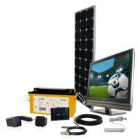 Phaesun BOSS Kit Pro Fit_TV