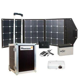Phaesun BOSS Kit Pro Jector