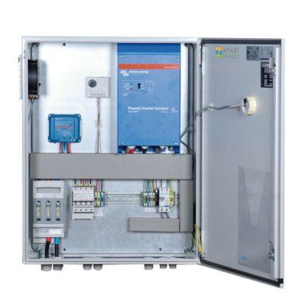 Plug & play Power System Smart Energy Phoenix Power AC1624