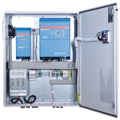 Plug'n'play Power System Smart Energy Multi Power AC5048