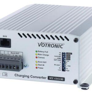 Votronic charging converter VCC 1212-50_70_90 booster B2B