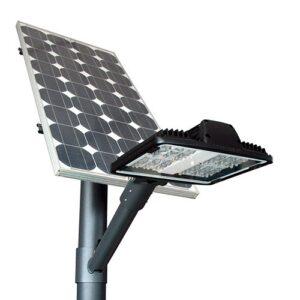 Western PV Park Lamp LED SPL 12 + Pole