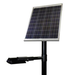 Western PV Park Lamp LED SPL 12 W-Light 12 Kit