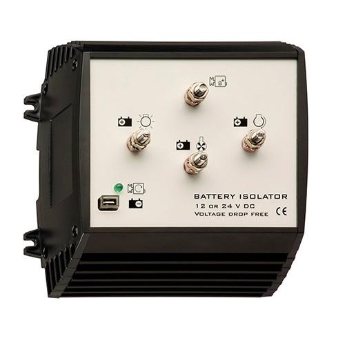 Battery Insulator Studer MBI 2-1003 IG