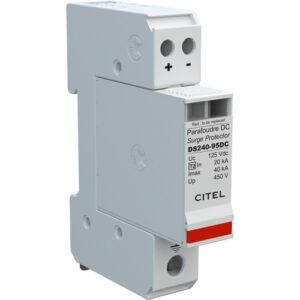 Surge Protector Citel DS240S-95DC