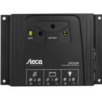 Solar Charge Controller Steca Solsum