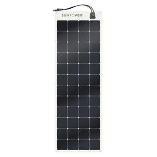 Solar Module Sunpower SPR-E-Flex 170_4X12