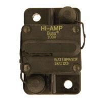 Circuit Breaker Primus Windpower 100 Amp