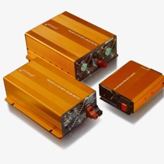 Pure sine Wave Inverter Phocos PSW