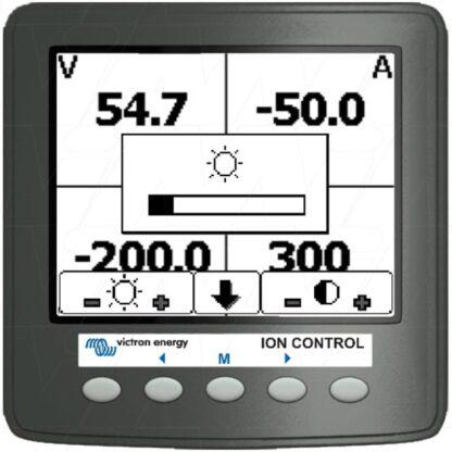Victron Energy Lynx Ion Control