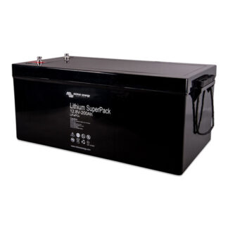 Battery Lithium Victron Superpack 12,8V200Ah (M8)