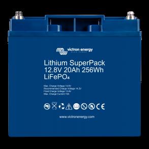 Lithium SuperPack 12,8V20Ah (M5)