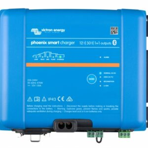 Victron Phoenix Smart IP43 Charger 12_24V
