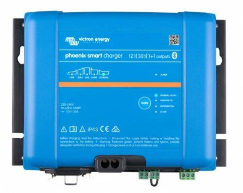 Victron Phoenix Smart IP43 Charger 12_24V