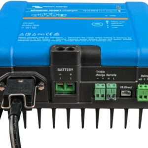 Victron Phoenix Smart IP43Charger 12_50