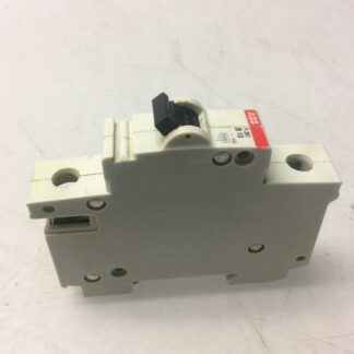 ABB S261 Circuit Breaker B10A