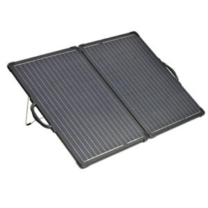 Solar Module Phaesun Fold Up 100