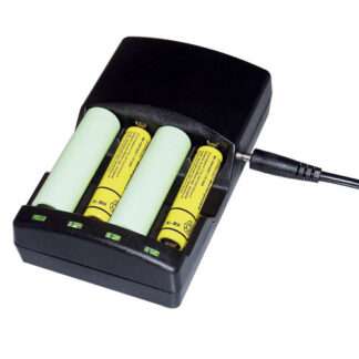 Phaesun Battery Charger Round Cell