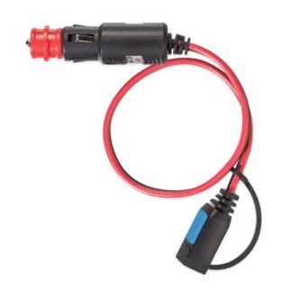 12 Volt cigarette socket with 16A fuse