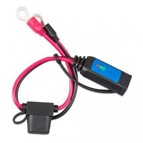 Victron Energy Battery Indicator Eyelet (M8 eyelet / 30A ATO fuse)