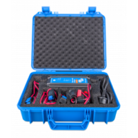 Suitcase for Blue Smart IP65 charger and accessories