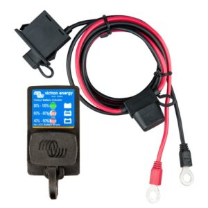 vehicle AGM 4A 7A 10A 15A Victron Energy 12V BlueSmart IP65 AC Battery Charger