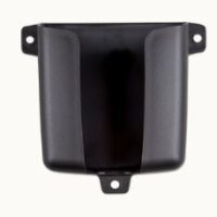 Wall mount for IP65 chargers 12-10, 12-15, 24-8