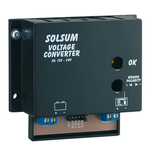 DCDC Converter Steca Solsum VC
