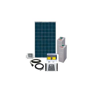 Energy Generation Kit Solar Rise 3,3Kw 48V