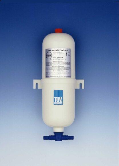 Expansion Tank for Diaphragm Pump