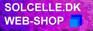 Solcelle.dk Webshop