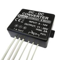 DCDC Converter, adjustable KEMO M029