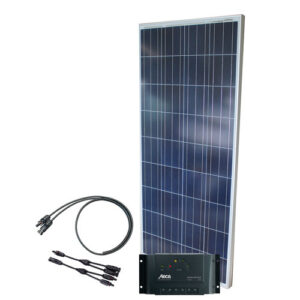 Energy Generation Kit Solar Up 300W 12V