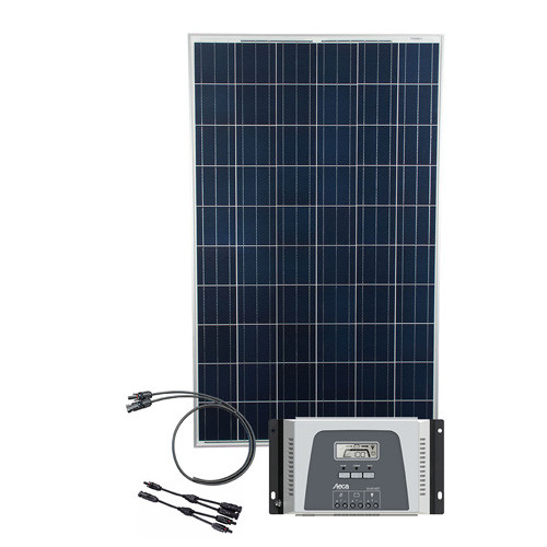 Energy Generation Kit Solar Up 3,3Kw 48V