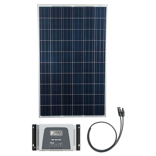 Energy Generation Kit Solar Up 600W 24V