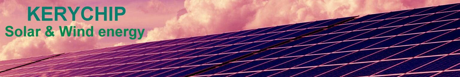 KeryChip Solar Energy