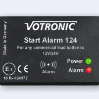 VOTRONIC Start Alarm 124