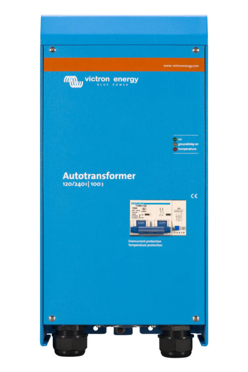 Victron Energy Autotransformer 120_240VAC_100A