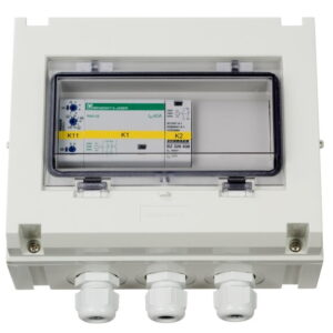Victron Energy VE Transfer Switch 5kVA_230V