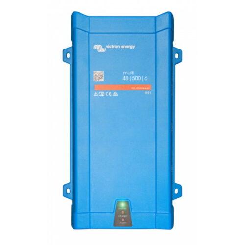 Victron Energy inverter chargger MultiPlus 800VA-48V