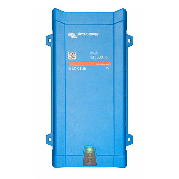 Victron Energy inverter oplader MultiPlus 500VA - 48V