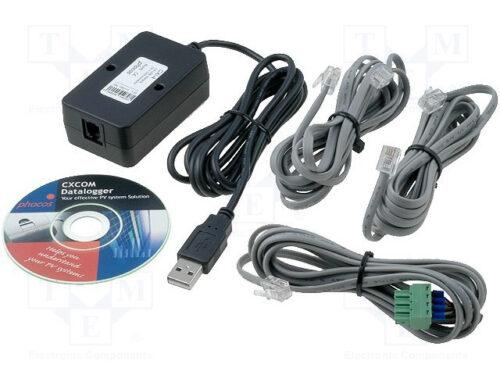 Phocos CXI-4, USB Interface