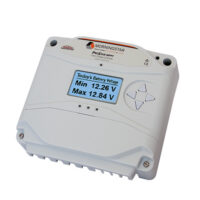 Solar Charge Controller MPPT Morningstar PS-MPPT-40M