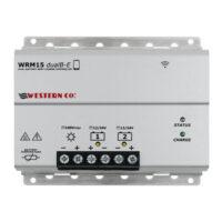 Solar Charge Controller MPPT Western WRM15 Dualb-E