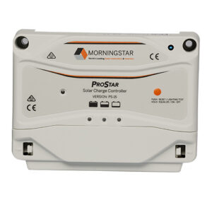 Solar Charge Controller Morningstar Prostar PS-15